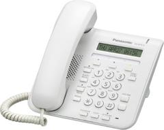 Проводной IP-телефон Panasonic KX-NT511PRUW