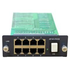 AddPac ADD-AP-GS-FXO8 VoIP шлюз