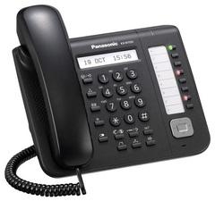Проводной IP-телефон Panasonic KX-NT551RU-B