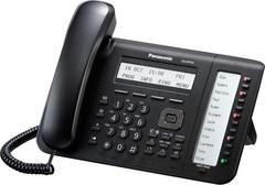Проводной IP-телефон Panasonic KX-NT553RU-B