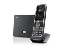 Телефон DECT Gigaset C530A IP