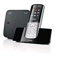 Телефон DECT Gigaset SL400A