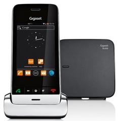 Телефон DECT Gigaset SL930A