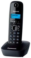 Телефон DECT Panasonic KX-TG1611RUH