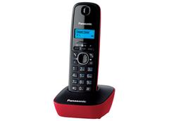 Телефон DECT Panasonic KX-TG1611RUR