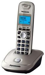 Телефон DECT Panasonic KX-TG2511RUN