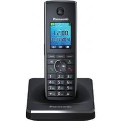 Телефон DECT Panasonic KX-TG8551RUB