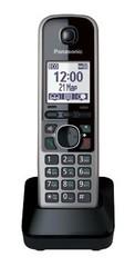 Дополнительная трубка DECT Panasonic KX-TGA671RUB
