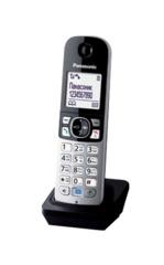 Дополнительная трубка DECT Panasonic KX-TGA681RUB
