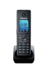 Дополнительная трубка DECT Panasonic KX-TGA855RUB