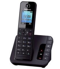 Телефон DECT Panasonic KX-TGH220RUB