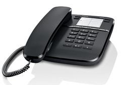 Телефон проводной Gigaset DA410