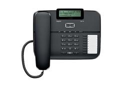Телефон проводной Gigaset DA710