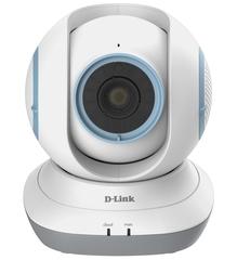 Видеокамера сетевая D-link DCS-855L/A1A