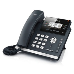 Телефон SIP Yealink SIP-T41P