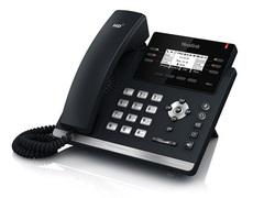Телефон SIP Yealink SIP-T42G