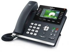 Телефон SIP Yealink SIP-T46G