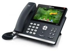 Телефон SIP Yealink SIP-T48G