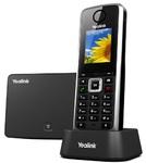 Телефон VoiceIP беспроводной Yealink W52P