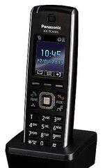 Телефон DECT дополнительная трубка Panasonic KX-TCA185RU