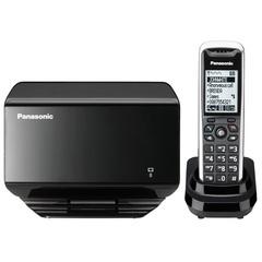 Телефон SIP Panasonic KX-TGP500B09