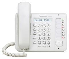 Проводной IP-телефон Panasonic KX-NT551RU