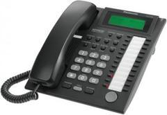 Системный телефон аналоговый Panasonic KX-T7735RUB