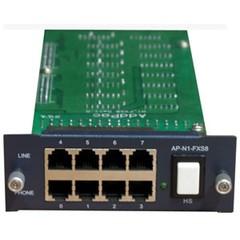 AddPac ADD-AP-GS-FXS8 VoIP шлюз