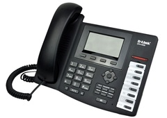 Телефон VoiceIP D-link DPH-400SE/E/F3