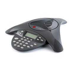 Телефон для конференций Polycom 2200-16000-122