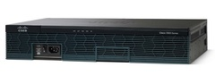 Маршрутизатор Cisco C2911R-VSEC/K9