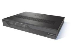 Маршрутизатор Cisco C881G+7-K9