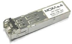 Трансивер Moxa - SFP-1GLXLC-T