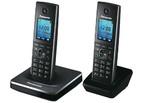 Телефон DECT Panasonic KX-TG8552RUB