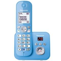Телефон DECT Panasonic KX-TG6821RUF