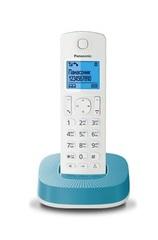 Телефон DECT Panasonic KX-TGC310RUC
