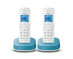 Телефон DECT Panasonic KX-TGC312RUC