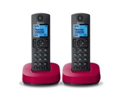 Телефон DECT Panasonic KX-TGC312RUR