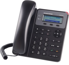 Телефон VoiceIP Grandstream GXP-1610