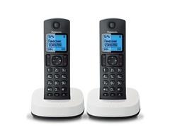 Телефон DECT Panasonic KX-TGC312RU2