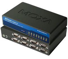 Преобразователь MOXA UPort 1610-8