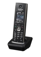 Дополнительная трубка DECT Panasonic KX-TPA60RUB