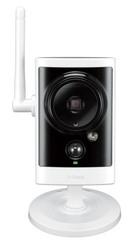Видеокамера для наружного наблюдения D-link DCS-2330L/A1A