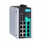Коммутатор PoE MOXA EDS-G512E-8PoE-4GSFP