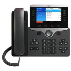 Проводной IP-телефон Cisco CP-8851-R-K9=