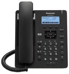 Телефон SIP Panasonic KX-HDV130RUB