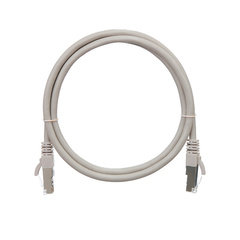 NMC-PC4SD55B-050-GY Коммутационный шнур NIKOMAX F/UTP 4 пары, Кат.5е