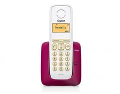 Телефон DECT Gigaset A130 Bordeaux