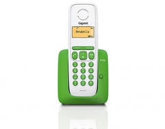 Телефон DECT Gigaset A130 Green