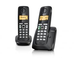 Телефон DECT Gigaset A220 A DUO